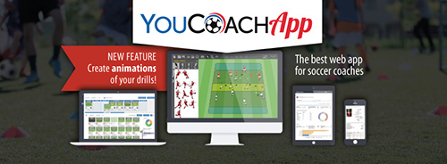 Quick start guide to YouCoachApp