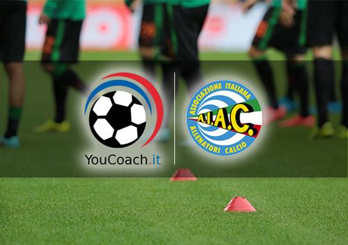 YouCoach partner digitale di AIAC