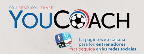 La guía online para los entrenadores de fútbol
