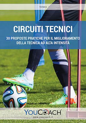 Circuiti tecnici copertina ebook YouCoach