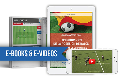 Ebooks y Evideos YouCoach