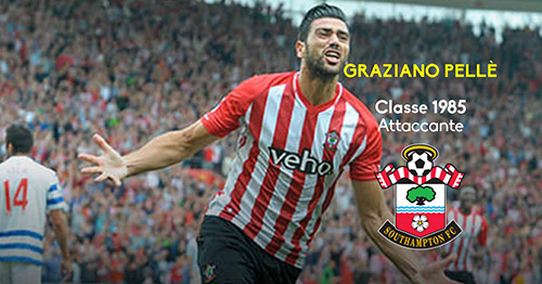 Graziano Pellè - Technical and...