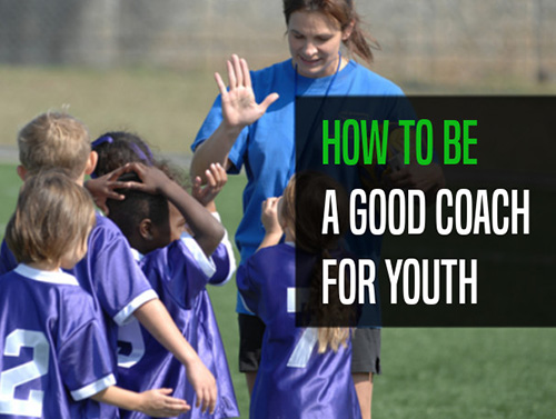 The Youth Coach as a mentor
