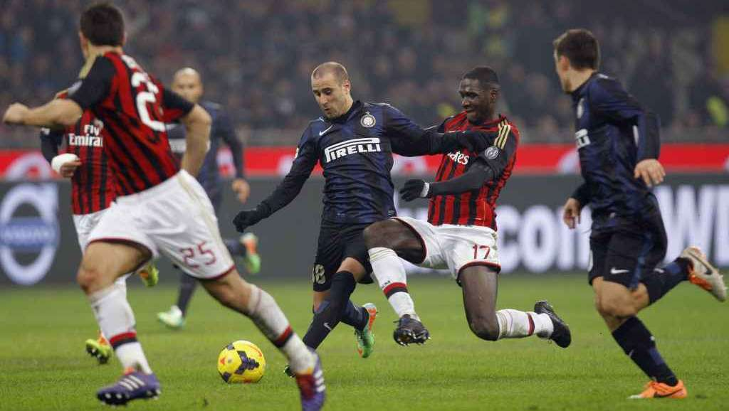 Match analysis: Inter - Milan (1 - 0)