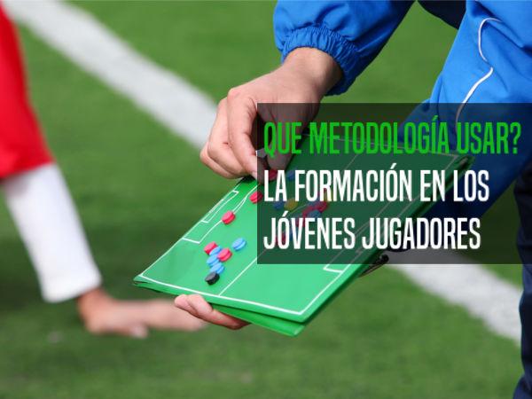¿Qué metodología usar? Los 3 métodos...