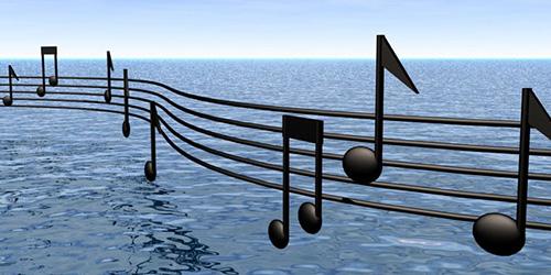 Music ON, mind OFF