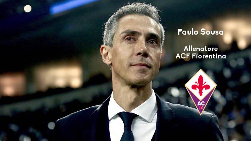 Scopriamo la sorprendente Fiorentina di Paulo Sousa - Analisi tecnico-tattica