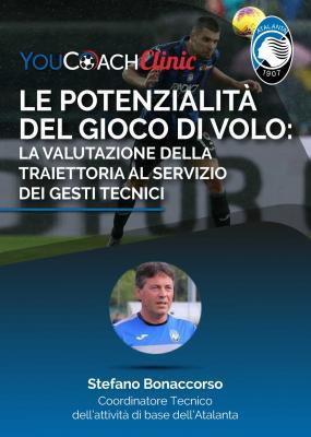 Clinic Atalanta Bonaccorso