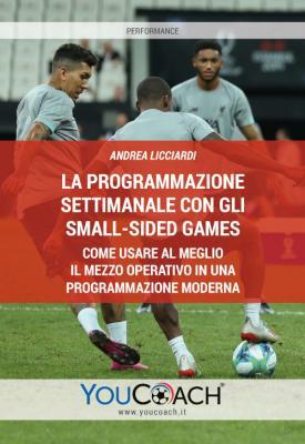 La programmazione settimanale con gli Small-Sided Games