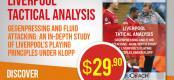 Liverpool Tactical Analysis